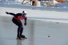 Соревнования по конькобежному спорту 54 Праздника Севера учащихся