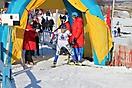Областные открытые соревнования по лыжным гонкам 54 Праздника Севера учащихся_1