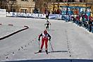 Областные открытые соревнования по лыжным гонкам 54 Праздника Севера учащихся_2