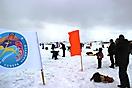 Соревнования по спортивному рыболовству 54 Праздника Севера учащихся_1