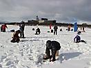 Соревнования по спортивному рыболовству 54 Праздника Севера учащихся_5